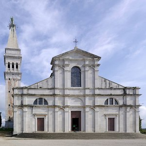 Church of St. Euphemia
