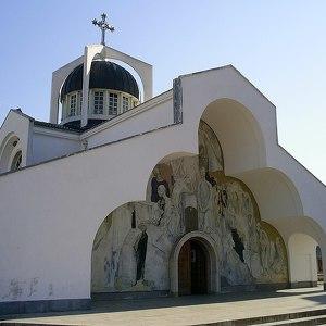 Церковь Святой Петки