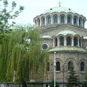 Церковь Святой недели