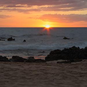 Пляж Кивакапу
