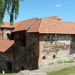 Виленские замки