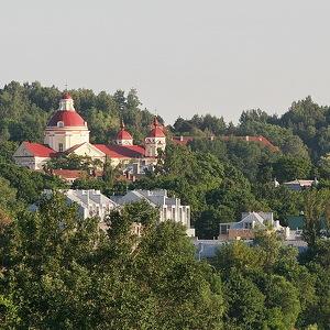 Район Антакальнис