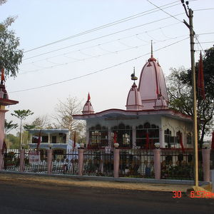 Храм Санкат Мочан