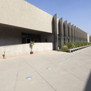 Большой Египетский музей