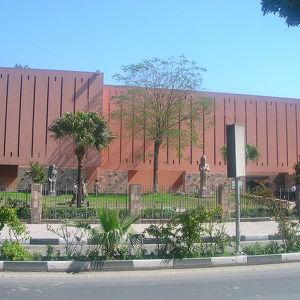 Луксорский музей