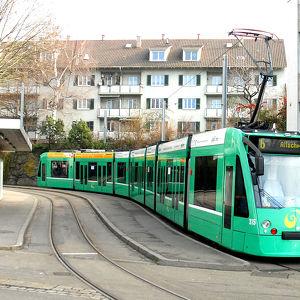 Basler Verkehrs-Betriebe (BVB)