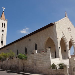 Церковь Богоматери Благовещенской