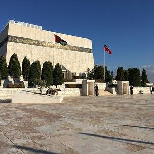 Мемориал мучеников