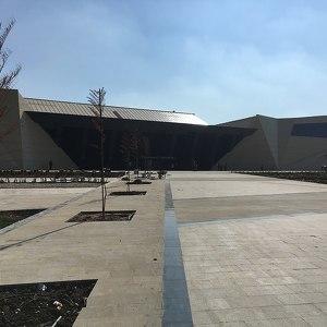 Королевский музей танков