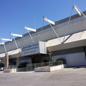 Международный стадион Аммана