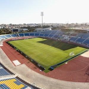Стадион имени короля Абдаллы II