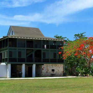 Замок Педро-Сент-Джеймс