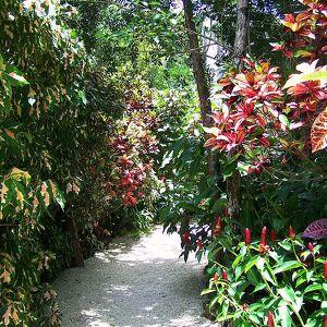 Ботанический Парк королевы Елизаветы II
