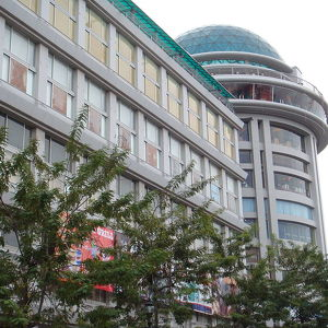 Торговый центр Sorya