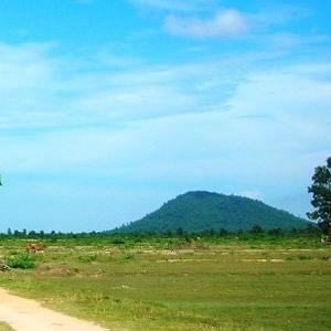 Храм Пхном Бок