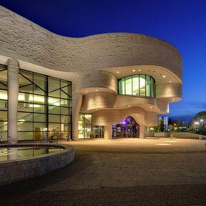 Канадский Музей истории
