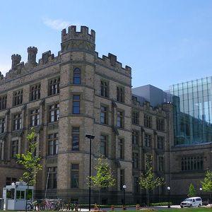 Канадский музей природы