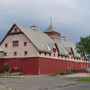 Музей сельского хозяйства и продовольствия Канады