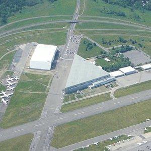 Канадский музей авиации и космонавтики