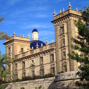 Музей изобразительных искусств Валенсии