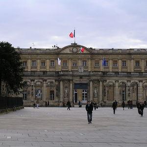 Дворец Рохана