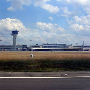 Bordeaux–Mérignac Airport