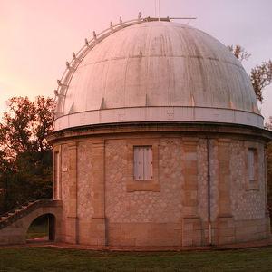 Обсерватория Бордо