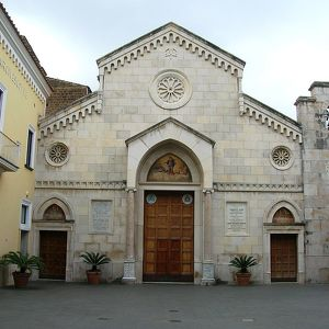 Sorrento Cathedral