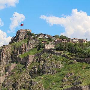Замок Анкара