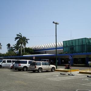 Международный аэропорт Акапулько