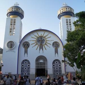 Римско-католическое архиепископство Акапулько