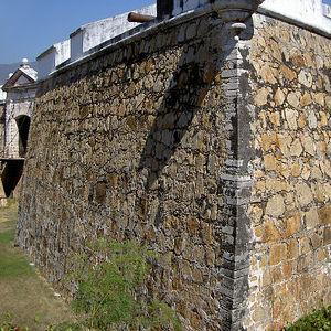 Форт Сан-Диего