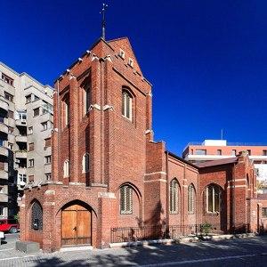 Англиканская церковь Воскресения