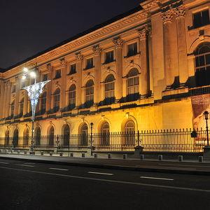 Национальный музей искусства Румынии