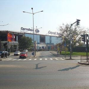 Гранд-Арена