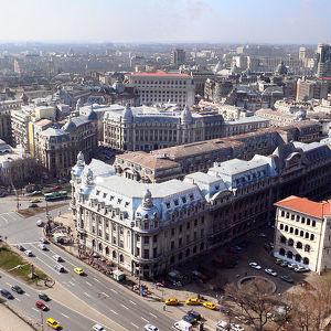 Университетская площадь