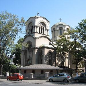 Церковь Святого Александр Невского