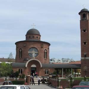 Церковь Святого Василия Острожского