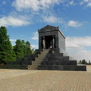 Памятник Неизвестному герою