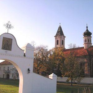 Монастырь Фенек