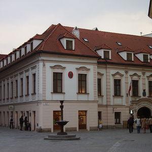 Дворец Кеглевича