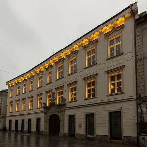 Дворец Палфи (Братислава)