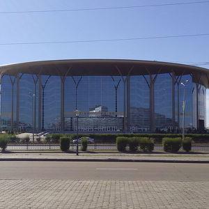 Арена Барыс