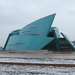 Центральный концертный зал