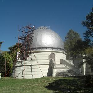 Астрономическая обсерватория Ла-Плата