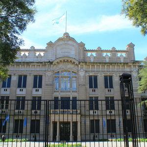 Национальный колледж Рафаэля Эрнандеса