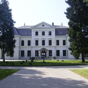 Wellingsbüttel Manor