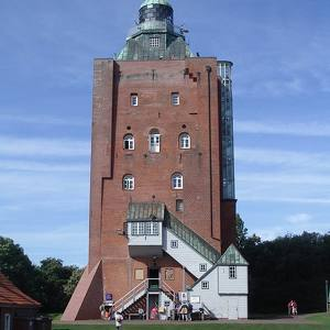 Great Tower Neuwerk
