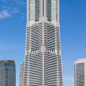 Башня Иокогама Лэндмарк