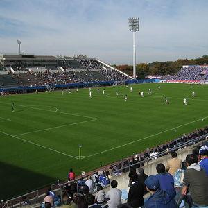 Футбольный стадион Митсузава ШХК